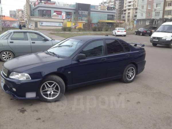Volvo S40, 1997 год, 259 000 руб.