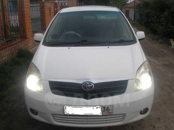 Toyota Corolla Spacio, 2002 год, 335 000 руб.