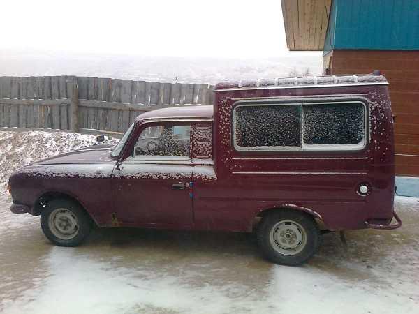 Москвич Москвич, 2000 год, 95 000 руб.