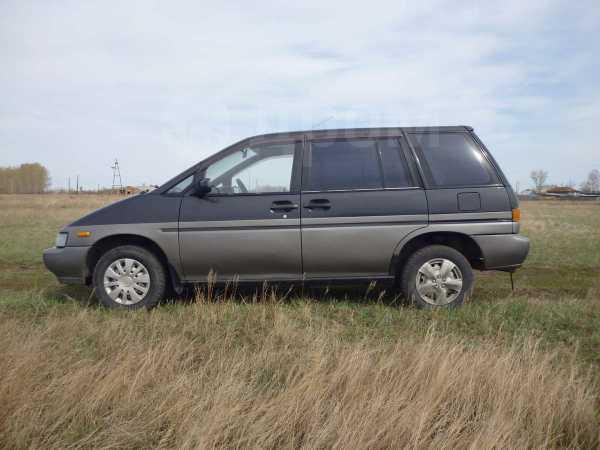 Nissan Prairie, 1991 год, 135 000 руб.