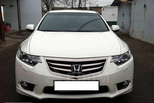 Honda Accord, 2011 год, 560 000 руб.