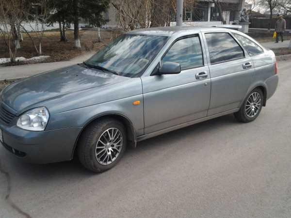 Лада Приора, 2010 год, 260 000 руб.