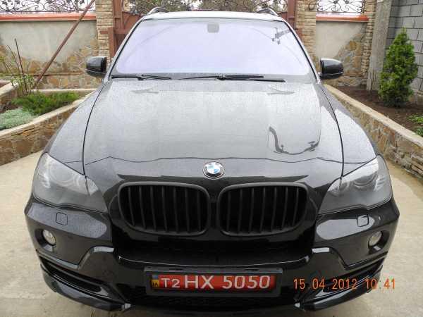 BMW X5, 2007 год, 2 347 760 руб.
