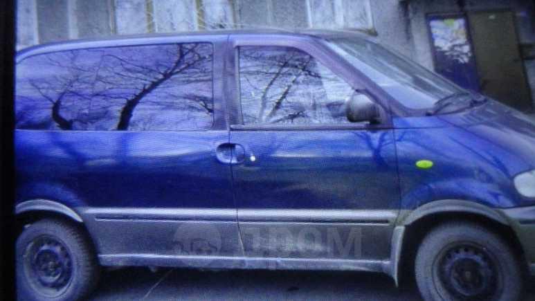 Nissan Serena, 1998 год, 140 000 руб.