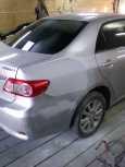 Toyota Corolla, 2011 год, 550 000 руб.