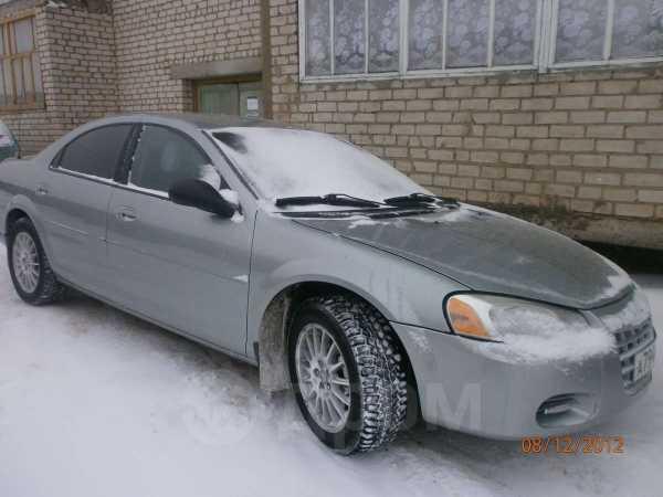 Chrysler Sebring, 2004 год, 220 000 руб.