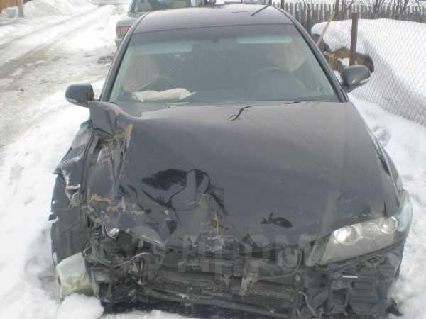 Honda Accord, 2007 год, 315 000 руб.