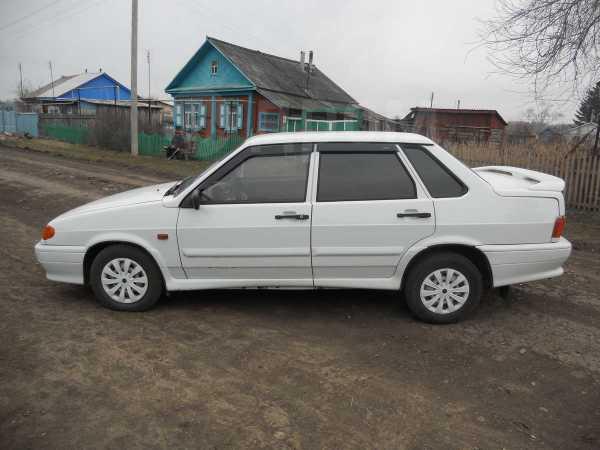 Лада 2115 Самара, 2011 год, 195 000 руб.