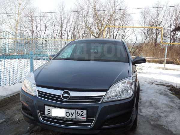 Opel Astra, 2008 год, 400 000 руб.
