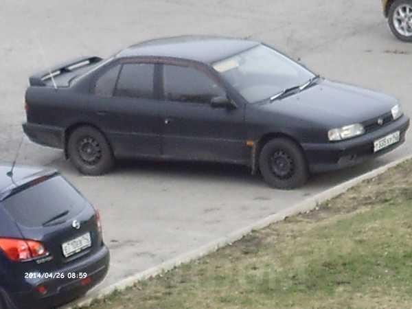 Nissan Primera, 1991 год, 130 000 руб.