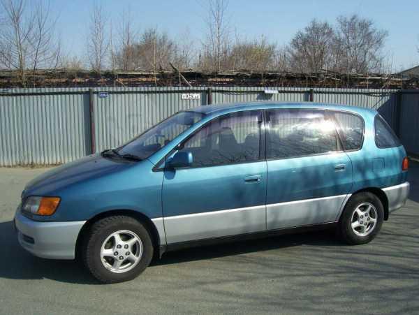 Toyota Ipsum, 1999 год, 275 000 руб.