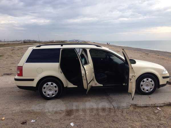 Volkswagen Passat, 2005 год, 165 000 руб.