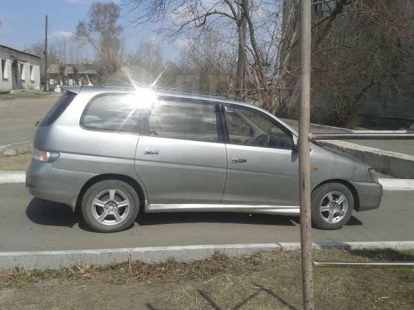 Toyota Gaia, 1998 год, 270 000 руб.