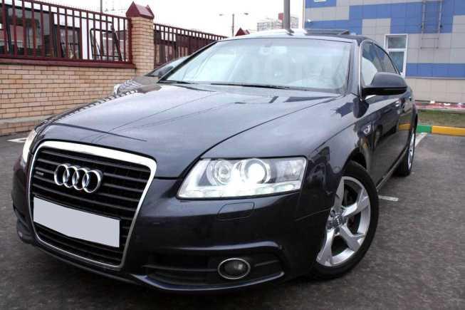 Audi A6, 2009 год, 975 000 руб.