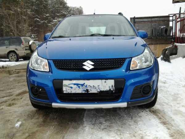 Suzuki SX4, 2011 год, 497 000 руб.