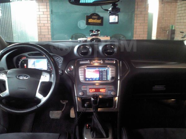 Ford Mondeo, 2009 год, 590 000 руб.