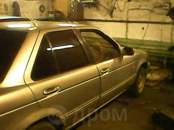 Nissan Sunny, 1990 год, 45 000 руб.