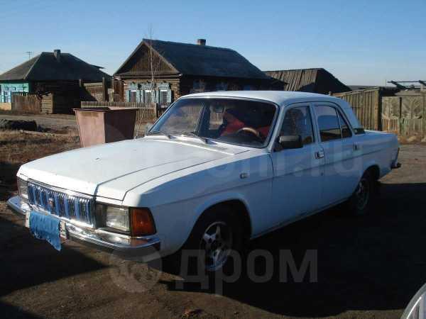 ГАЗ Волга, 2000 год, 60 000 руб.