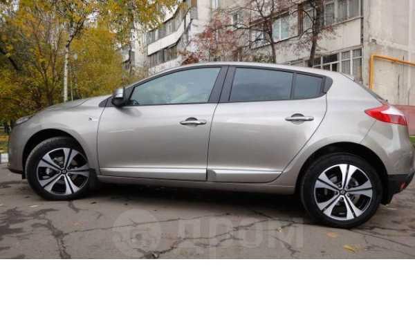 Renault Megane, 2011 год, 530 000 руб.