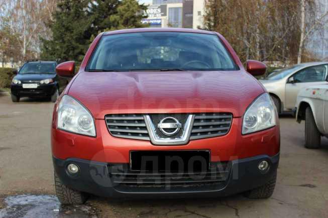 Nissan Qashqai, 2007 год, 700 000 руб.