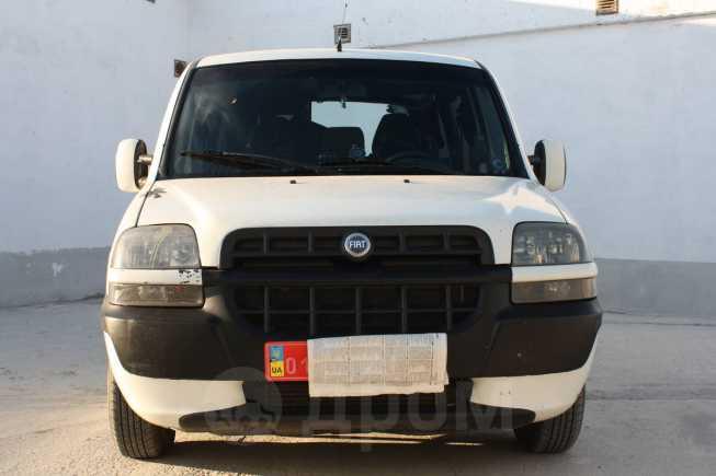 Fiat Doblo, 2002 год, 310 000 руб.