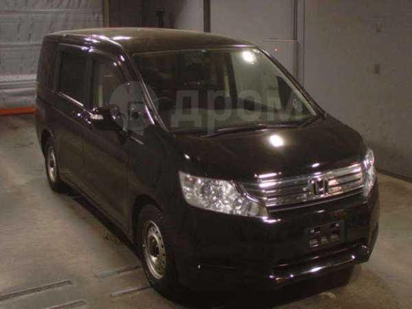 Honda Stepwgn, 2010 год, 850 000 руб.