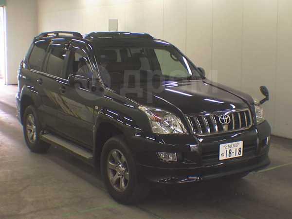 Toyota Land Cruiser Prado, 2008 год, 1 450 000 руб.