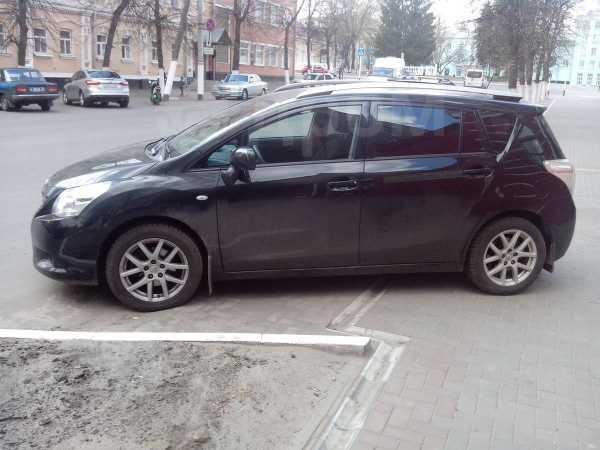 Toyota Verso-s, 2012 год, 750 000 руб.