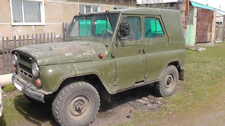 УАЗ 3151, 1983 год, 55 000 руб.