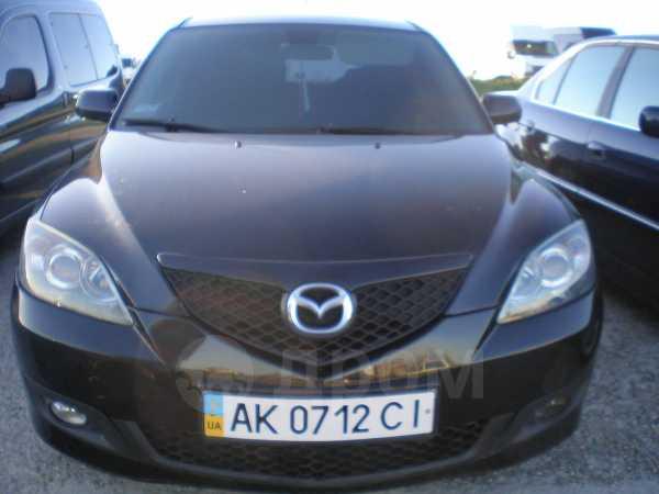 Mazda Mazda3, 2007 год, $10500