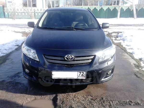 Toyota Corolla, 2009 год, 500 000 руб.