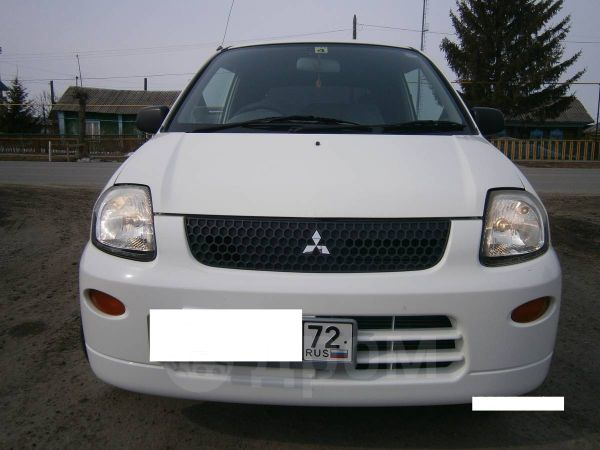 Mitsubishi Minica, 2008 год, 195 000 руб.