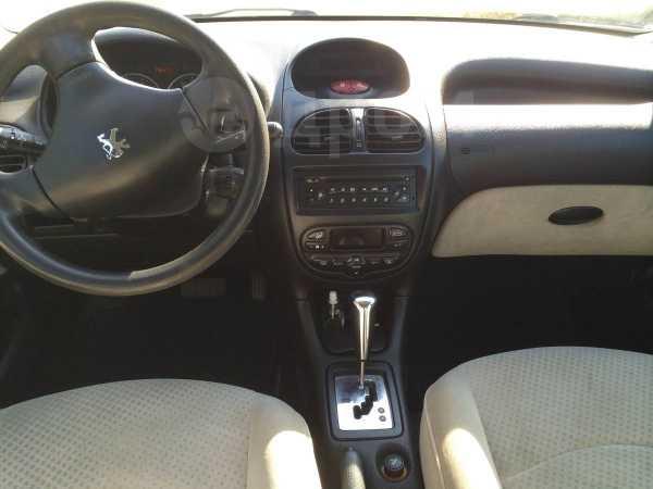 Peugeot 206, 2005 год, 260 000 руб.