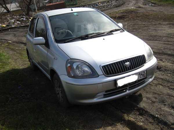 Toyota Vitz, 2000 год, 212 000 руб.