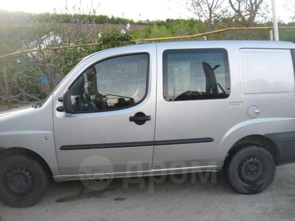 Fiat Doblo, 2004 год, 469 552 руб.