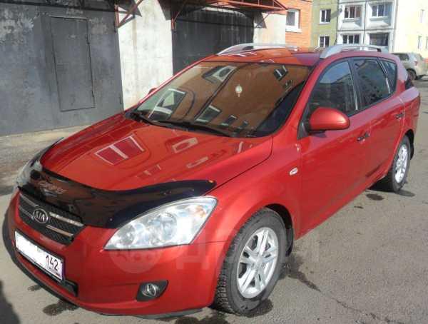 Kia Ceed, 2008 год, 415 000 руб.