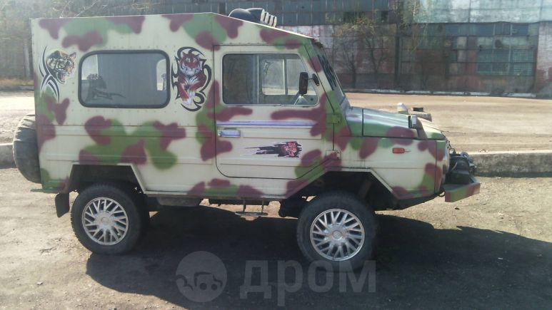 ЛуАЗ ЛуАЗ, 1993 год, 135 000 руб.