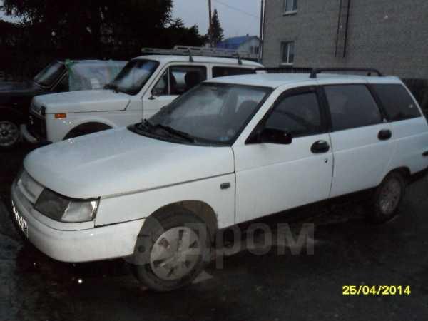 Лада 2111, 2001 год, 85 000 руб.