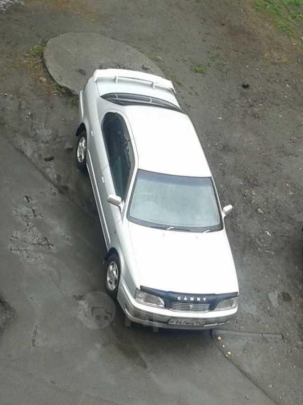 Toyota Camry, 1998 год, 240 000 руб.