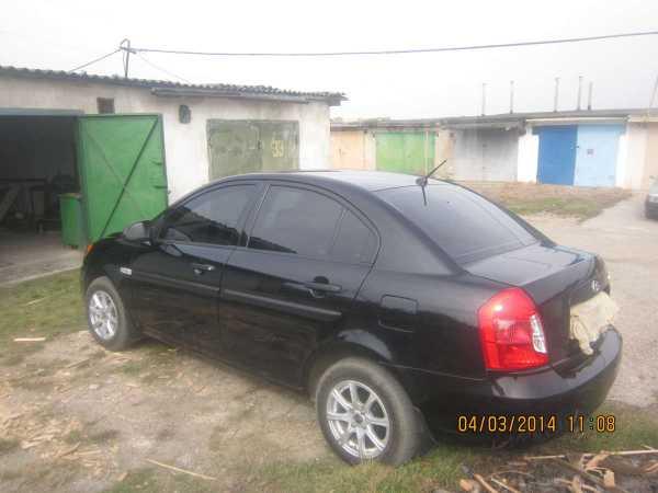 Hyundai Accent, 2010 год, $11000