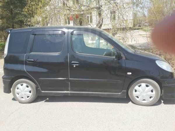 Toyota Funcargo, 2002 год, 240 000 руб.
