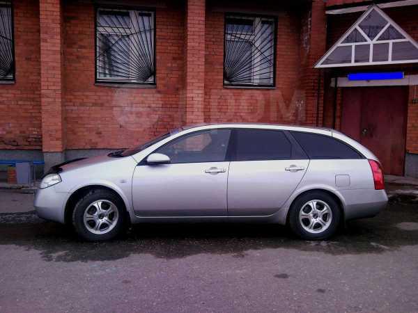 Nissan Primera, 2001 год, 310 000 руб.