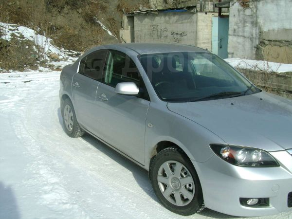 Mazda Axela, 2007 год, 370 000 руб.