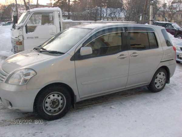 Toyota Raum, 2004 год, 353 000 руб.