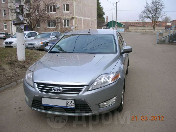 Ford Mondeo, 2007 год, 505 000 руб.