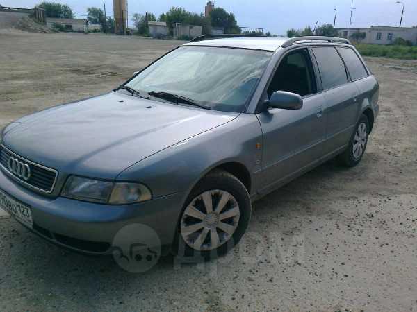 Audi A4, 1997 год, 270 000 руб.