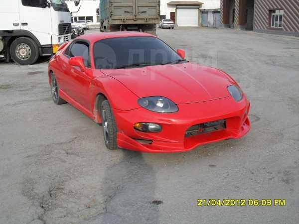 Mitsubishi FTO, 1994 год, 130 000 руб.
