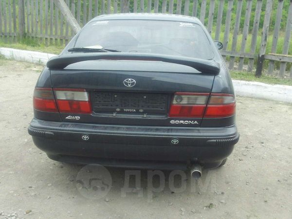 Toyota Corona, 1994 год, 179 000 руб.