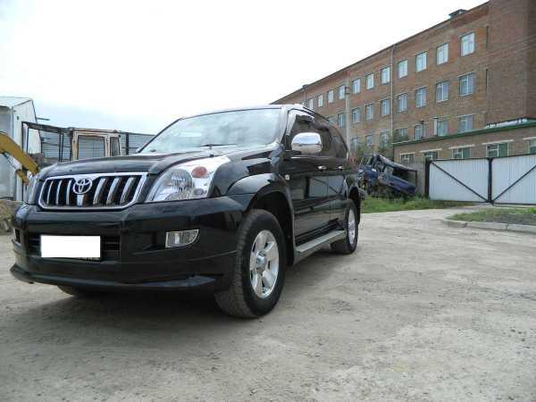 Toyota Land Cruiser Prado, 2005 год, 1 380 000 руб.