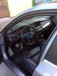 BMW 5-Series, 2003 год, 730 000 руб.